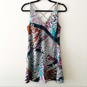 Anthropologie Corey Lynn Calter Dress. Size XS.